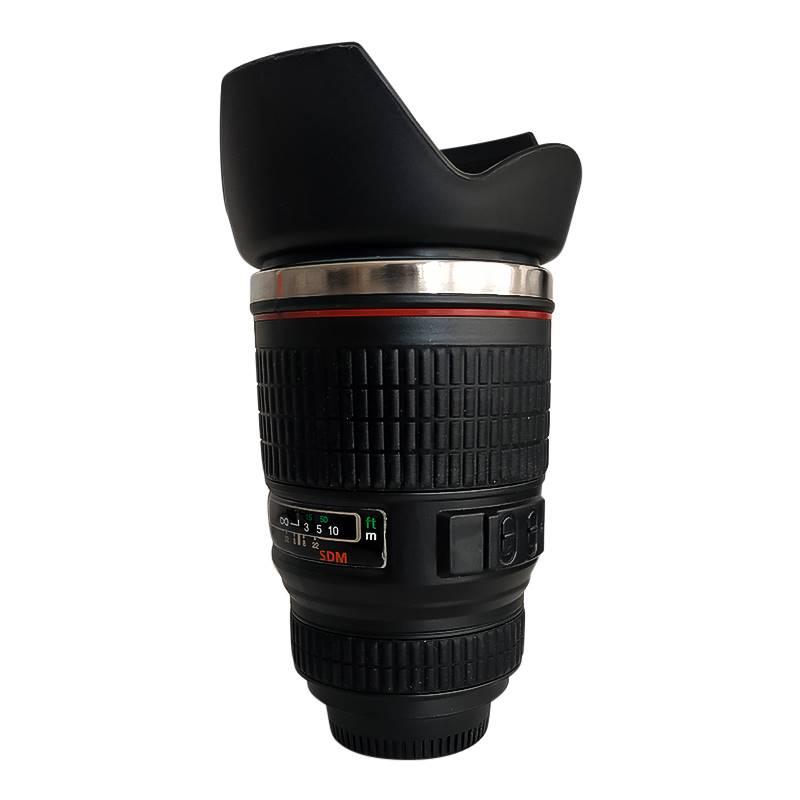 Camera Lens Coffee Mug – 1