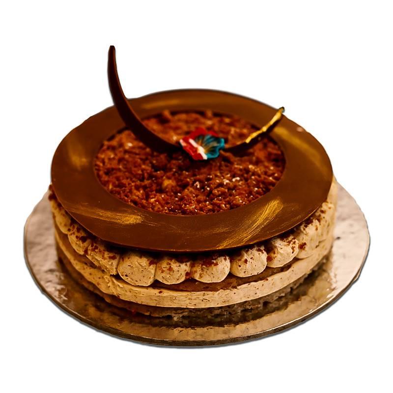 Success Praline Cake (1 Pound) from Radisson Hotel