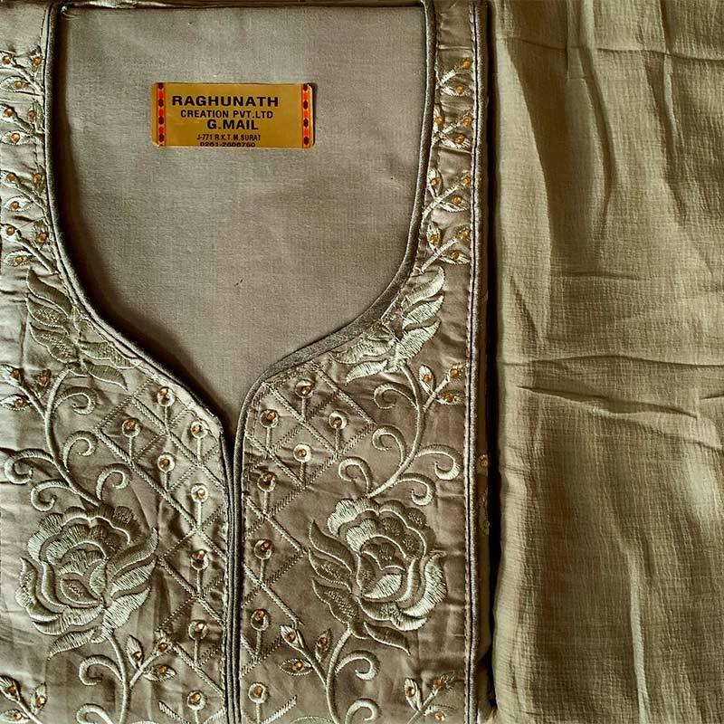 Cotton Kurta 5-08-01