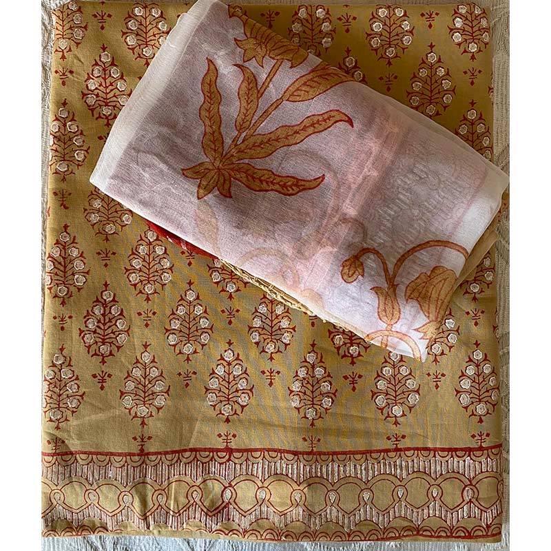 Cotton Kurta 7-09-02