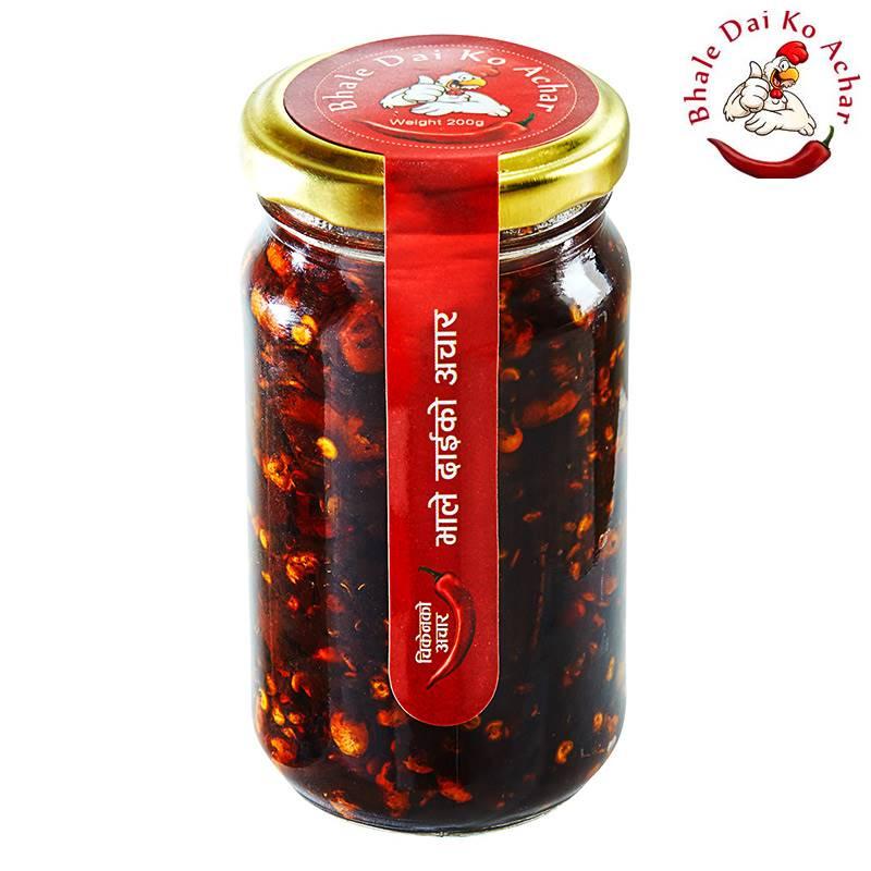 Bhale Dai ko Chicken Achar (200 g)