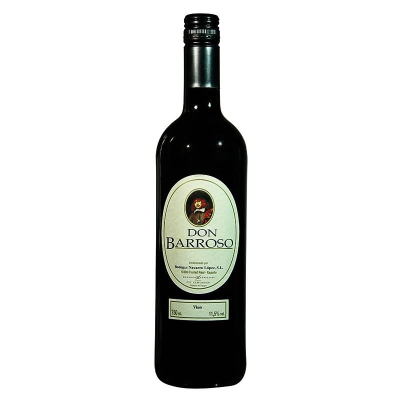 Don Barroso Red Wine (750ml)