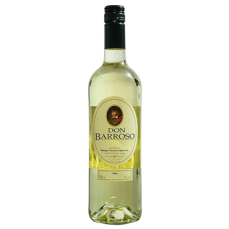 Don Barroso White Wine (750ml)