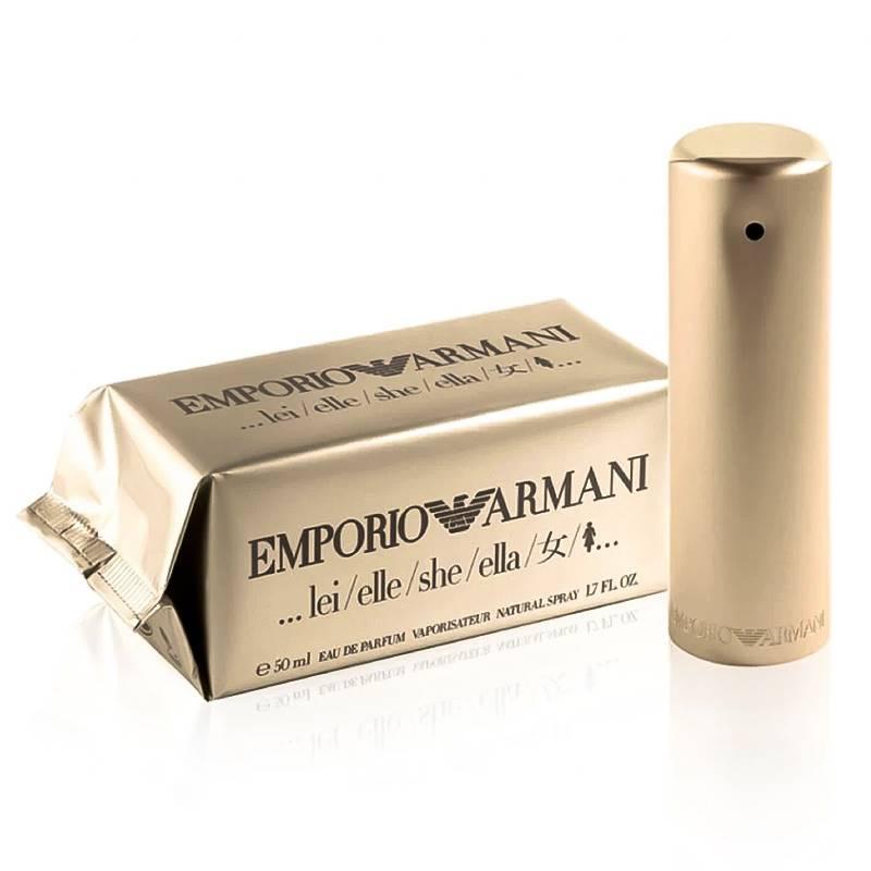 Emporio Armani Elle EdP (50 ml) for Women (Ref.no.: 061793)