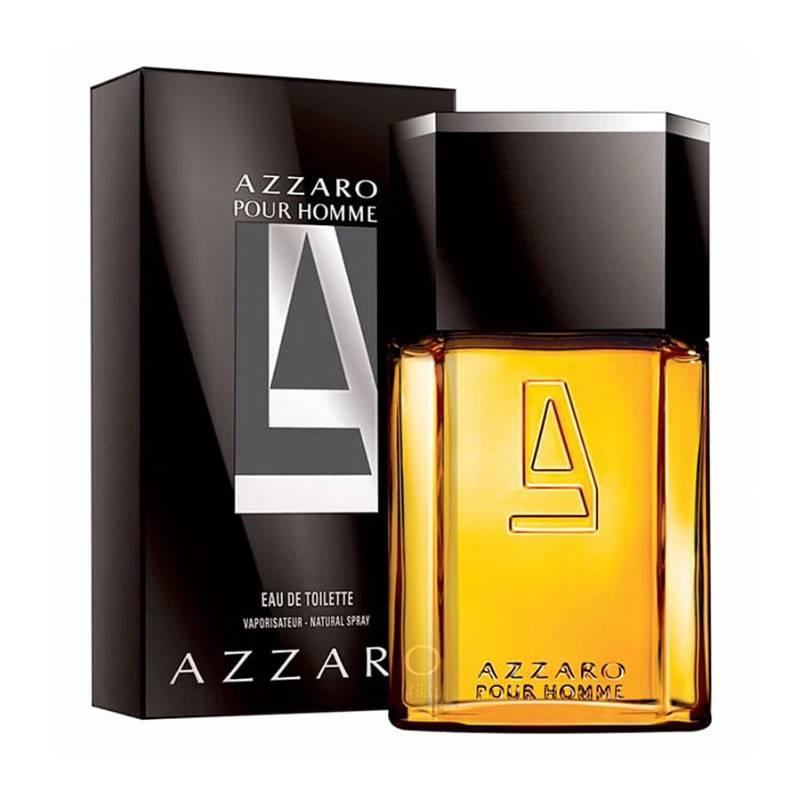 Azzaro Pour Homme L'Eau EdT (100ml) for Men (Ref. no.: 2996025000)