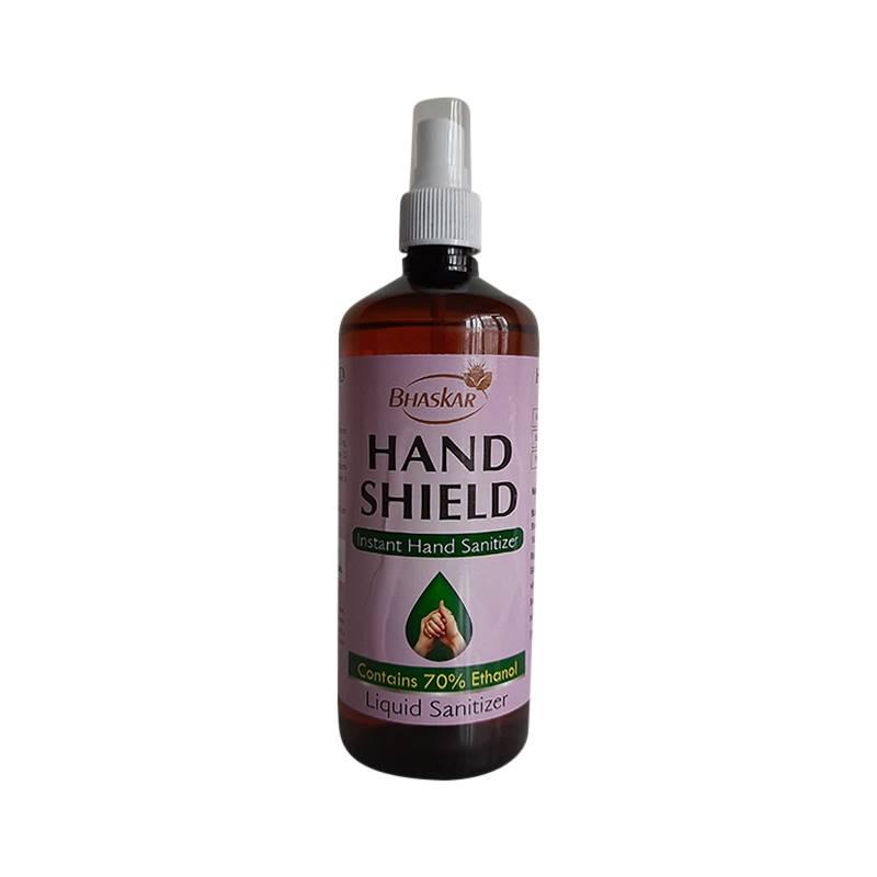 Bhaskar Hand Shield Instant Hand Sanitizer (500 ml)