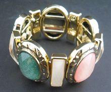 Korean Multicolor Bracelet (45X3)