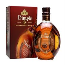 Dimple Deluxe Whisky (1L)