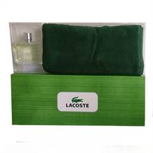 Lacoste Essential for Men (Free Hugo Boss Tester 5ml)