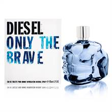 Only The Brave EdT (125 ml) for Men by Diesel (Ref. no.: 034014)