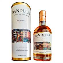 Bandipur Blended Malt Scotch Whisky (750 ml)