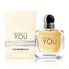 Emporio Armani Because Its You EdP (100ml) for Women (Ref.no.: 041486)