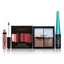 Lavish Valentine's Makeup Package 3