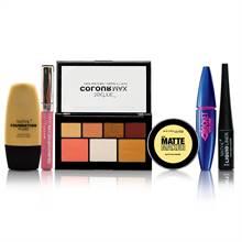 Lavish Valentine's Makeup Package 7