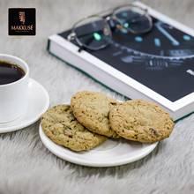 Makkusé Oats Cookie (Qty - 1)