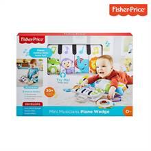 Fisher-Price Mini Musicians Piano Wedge (GJD27)