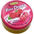Woogie Fine Drops Himbeer Geschmack (175g)